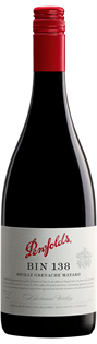Penfolds Shiraz Grenache Mataro Bin 138 2013 750ml